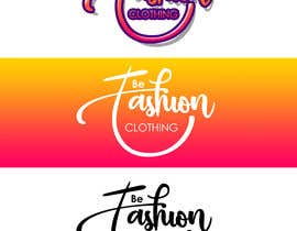 #26 для Budget logo for an online store BeFashion.bg от ctovar1997