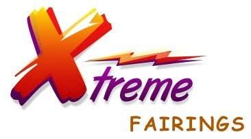 Inscrição nº                                         5                                      do Concurso para                                         Logo Design for www.extremefairings.com