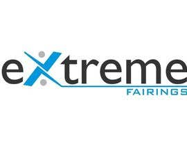 nº 6 pour Logo Design for www.extremefairings.com par trying2w