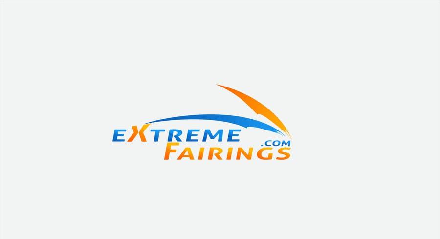 Inscrição nº                                         18                                      do Concurso para                                         Logo Design for www.extremefairings.com
