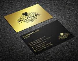 #96 untuk Design visiting card and redesign my logo oleh ershad0505