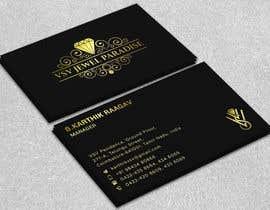 #117 untuk Design visiting card and redesign my logo oleh ershad0505