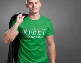 #10 para Design School Shirts/Sweatshirts de masudrana95