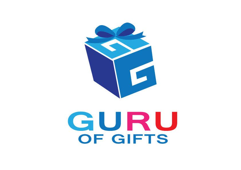 Entri Kontes #196 untukLogo for a Gift Ideas Company!