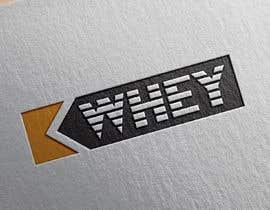 #14 untuk Logotipo para marca de suplementos deportivos oleh rubellhossain26