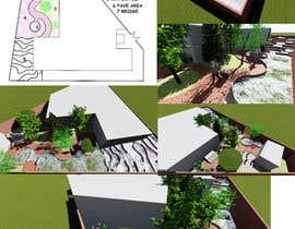 Nro 23 kilpailuun Garden Design käyttäjältä arifuzzaman03