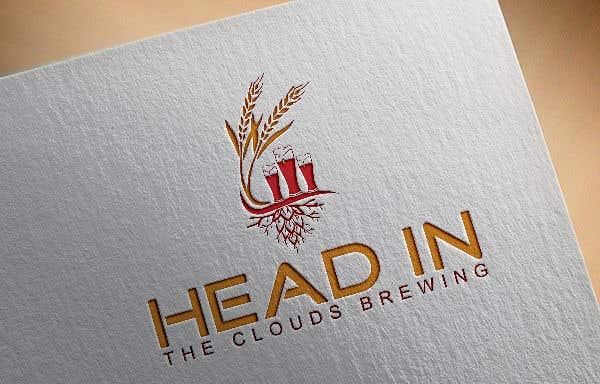 Penyertaan Peraduan #6 untuk Homebrew Beer Label