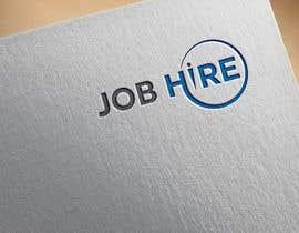 #134 para Logo for a job recruitment company por nhasannh5