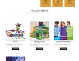 #12 for Company Website by designersart99
