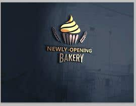 #40 for Name and logo for a bakery by azharulislam07