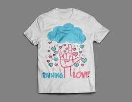 #38 for Raining Love by arafatrahman913
