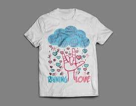 #95 for Raining Love by arafatrahman913