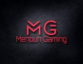 #217 untuk Design a Gaming Logo for my Gaming Center - Menbun Gaming oleh rokyislam5983
