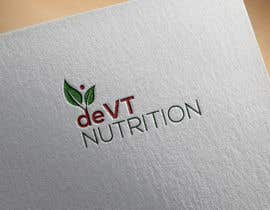 #133 for Logo design for Nutrition and Lifestyle Balance Practitioner av designsbysana
