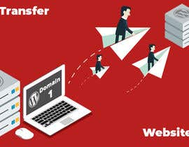 #10 untuk Move WordPress website from the current server to another one oleh Shamsraju
