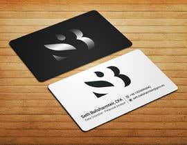 #119 for Design Business Card af iqbalsujan500