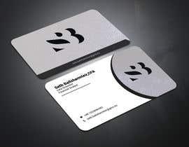 nº 200 pour Design Business Card par rakibislamn17