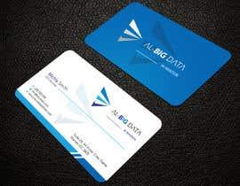 nº 72 pour Create business cards and logo par tayyabaislam15