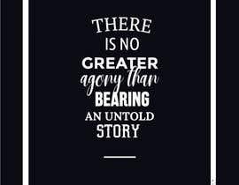 nº 20 pour Quote Creator - Creative People! par usamawajeeh123