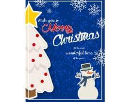 #5 para Greeting card por Beena111
