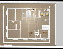 TheresaSuen tarafından to make residential interior design by sketch up için no 10