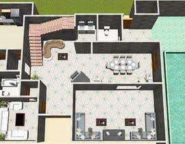 #6 for interior design for residential villa by dreamdesigner360