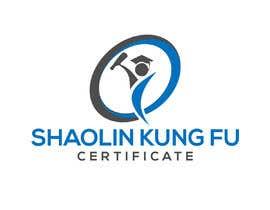 #1 untuk Shaolin Kung Fu Certificate oleh Rightselection