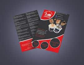 chayanm904 tarafından Ice Cream Shop Menu Design için no 21