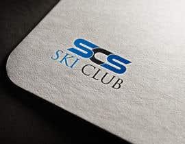 #21 for logo ski club af talha326017