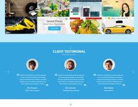 dpraidng tarafından Design a responsive Website için no 127