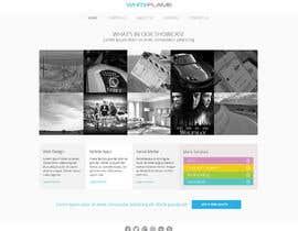 Pavithranmm tarafından Design a responsive Website için no 83
