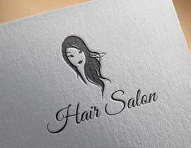 #53 for Design a logo for my hair and beauty salon, the salon is going to be called Beauty and the Beast, this name is from a  Disney movie, the salon is going to serve  male and female clients af lubnakhan6969