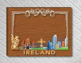 #28 for Ireland Photo Frame by Mashiur63
