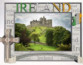 #32 for Ireland Photo Frame by muratguuner