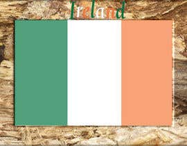 #31 for Ireland Photo Frame by NURUNNAHAR017