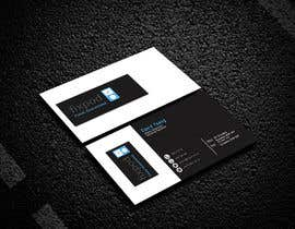 #268 for Design a business card with this logo af adiba306hassan