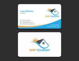 #136 cho Business card design bởi nishat131201