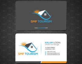 #80 cho Business card design bởi shimulh