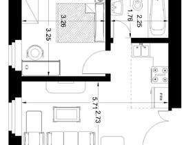 #4 for I need architect/designer opinion on a small apartment by AboRabei