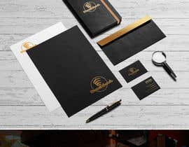 #100 for Develop a Complete Corporate Identity for Restaurant by lida66