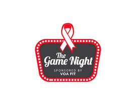 #45 for Gayme Night Logo by BrilliantDesign8