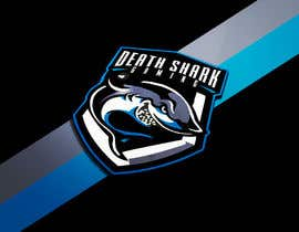 #54 for Death Shark Gaming Logo by ALLISHAH