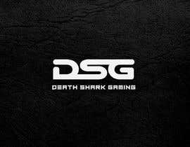 #51 for Death Shark Gaming Logo by lifegraphicstime