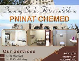 #8 for PRINT AD  FOR APARTMENT RENTAL by XD12jalandhar