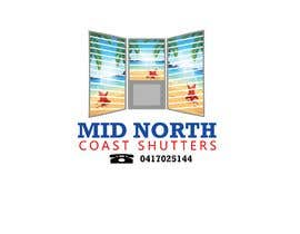 #10 for Design my Shutters Business Logo by anthonyleon991