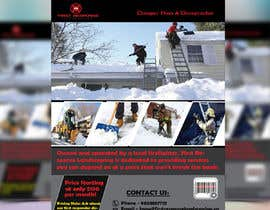 #89 for Flyer / Ad af Msakib30
