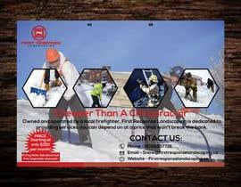 #91 for Flyer / Ad af Msakib30