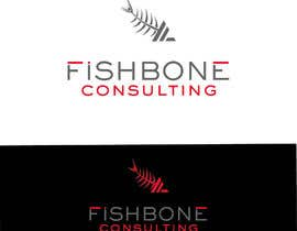 #88 for Logo Design - Fishbone Consulting by esalhiiir
