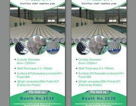 Nro 16 kilpailuun Design a Banner käyttäjältä Manik012