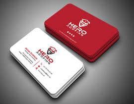 #31 для business card design от abdulmonayem85